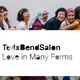 TEDxBend Salon: Love in Many Forms