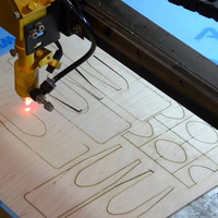 LearnX- Intro to Laser Cutting | Creative Inquiry