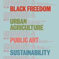 Richmond & Public Art