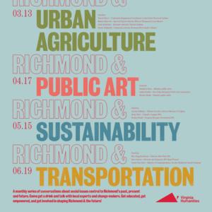 Richmond & Sustainability