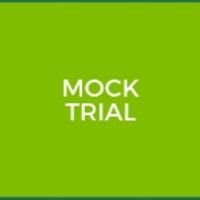 Pre-Law Mock Trial General Interest Meeting