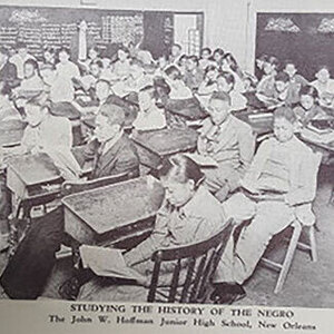 Fugitive Pedagogy in the Jim Crow Classroom: The Case of Carter G. Woodson
