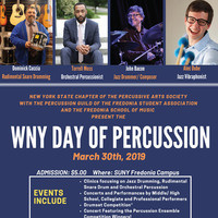 WNY Day Of Percussion