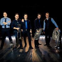 Guest Artist Recital - Presidio Brass Quintet