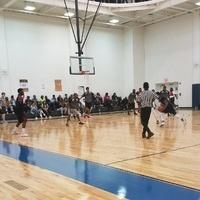 Intramural Basketball Championships