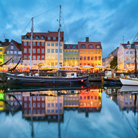 DIS - Study Away in Scandinavia - Open Advising Session
