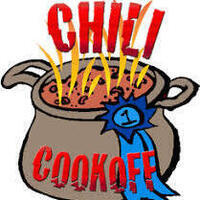 Darwin Day Chili Cook-off