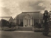100th Anniversary of the Conservatory