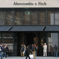 Abercrombie and Fitch Info Session