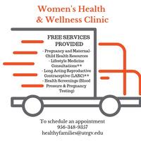 School of Medicine Unimóvil: Women's Health & Wellness Clinic