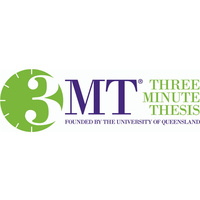 Three Minute Thesis final competition