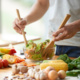 A Taste of Well-Being: Making Vegetables Delicious