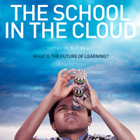 "Free screening of ""The School in the Cloud"" followed by Q&A"