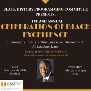 Celebration of Black Excellence