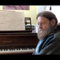 Composer Forum: Forrest Larson