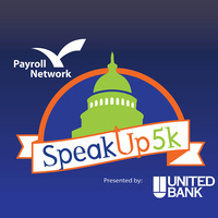 SpeakUp5k DC