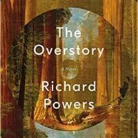 SoCal March Book Club - The Overstory