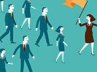 Women in Leadership: Panel & Networking Reception