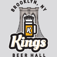 February TTT at The Kings Beer Hall