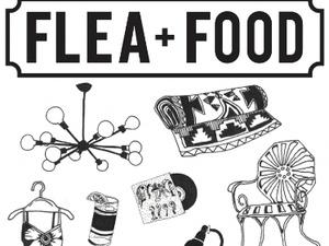 Portland Flea & Food