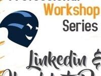 LinkedIn & Headshot Workshop