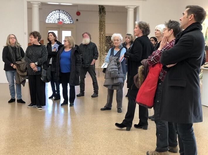 A Radical Voice Encore Gallery Tour