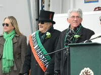 Friends of Erin  St. Patrick's Day Parade
