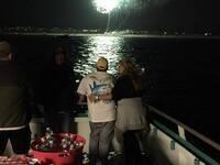 Viking Fleet Fireworks Cruise