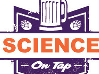 "Science on Tap CLEMSON - Kimberly Paul, ""Parasite Love: Bad Romance and Toxic Relationships—three vignettes about parasites """