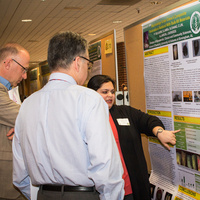 Scholars Symposium Poster Presentations