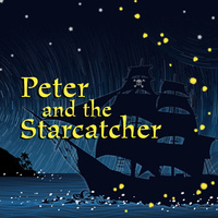 Harper Ensemble Theatre Company Presents: Peter and the Starcatcher