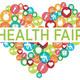 Middle School Health Fair