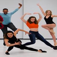 Dance 45