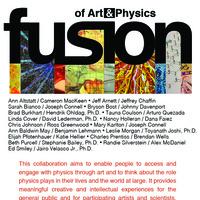 The Fusion of Art & Physics
