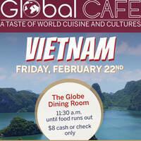 Global Café: Vietnam