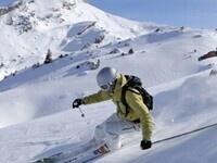 Ski Trip - New Mexico