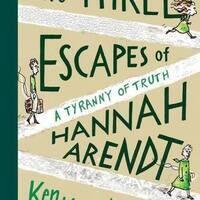 Ken Krimstein Comes to Barnes and Noble - DePaul Center!
