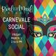 Real Mail Fridays: Carnevale Social