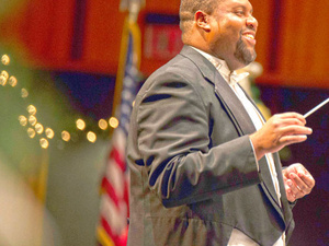 Pitt-Johnstown PPAC Hosts JSO's Hidden Gems: Orchestral Music of Black Composers