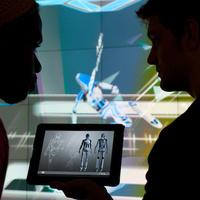 Computer Animation Show - SIGGRAPH Reel