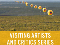 Visiting Artists and Critics Series: Raven Chacon