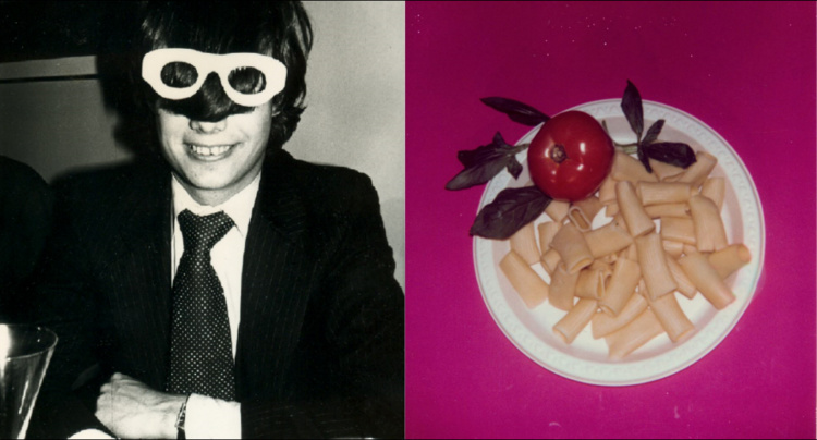 Andy Warhol & The Everyday - Exhibit Tours in the Lee Gallery