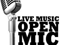 Open Mic at the Cat