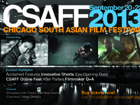 Chicago South Asian Film Festival