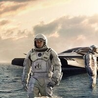 Free Showing of Interstellar