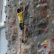 Lead Climbing Clinics