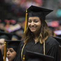 Undergraduate spring 2019 commencement