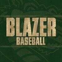 UAB Baseball vs Alabama State
