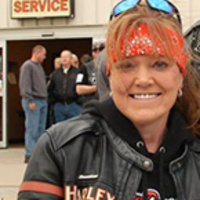 Need for Speed Speaker Series with Cindy Nicholson & the Rambling Wheels