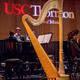 Music at Rush Hour: Harp Masterworks